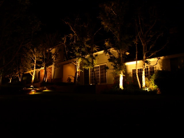 simi valley outdoor lighting